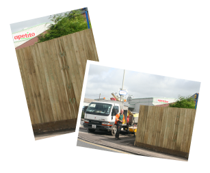 fencing services wiltshire